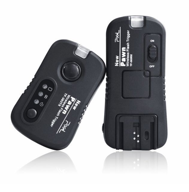 PIXEL TF-363 SONY WIRELESS FLASH TRIGGER