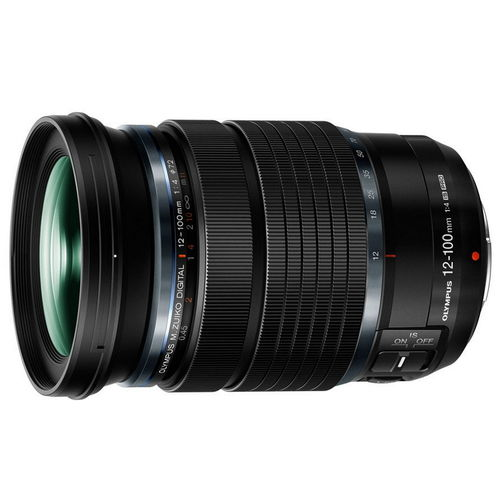 OLYMPUS 12-100MM F4 IS PRO