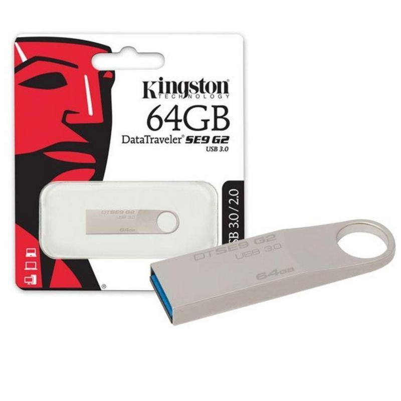 KINGSTON DATATRAVELER 64GB USB3.0