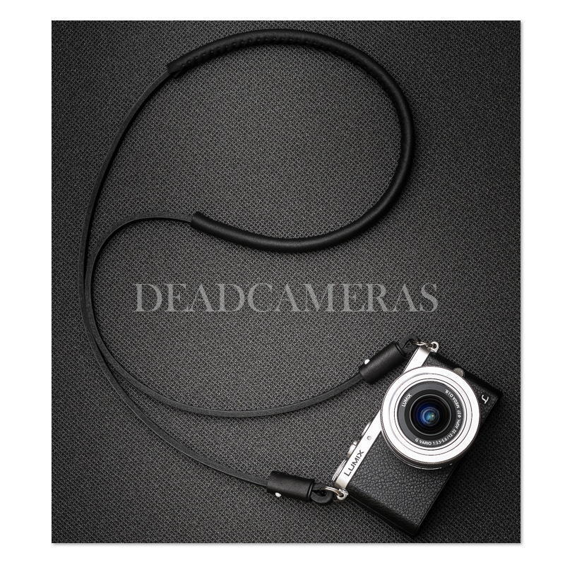 DEADCAMERAS BLACK NANO SLIM 95CM