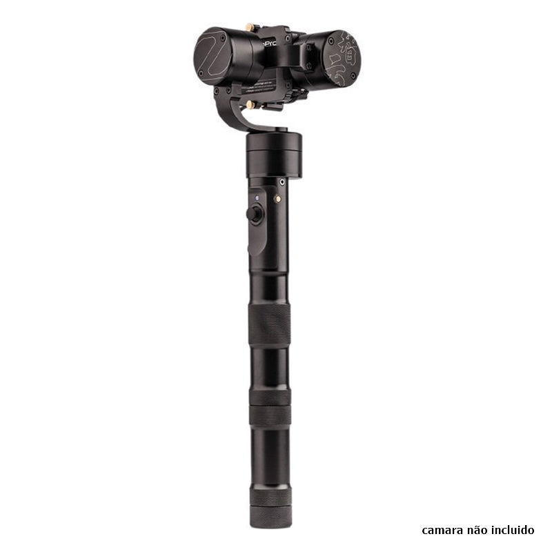 ZHIYUN EVOLUTION ACTION GIMBAL