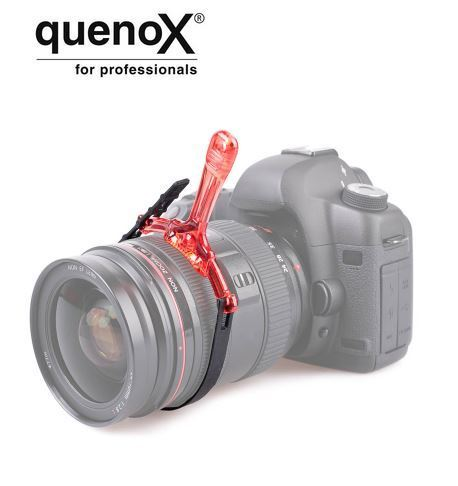 QUENOX EASY FOCUS OR ZOOM