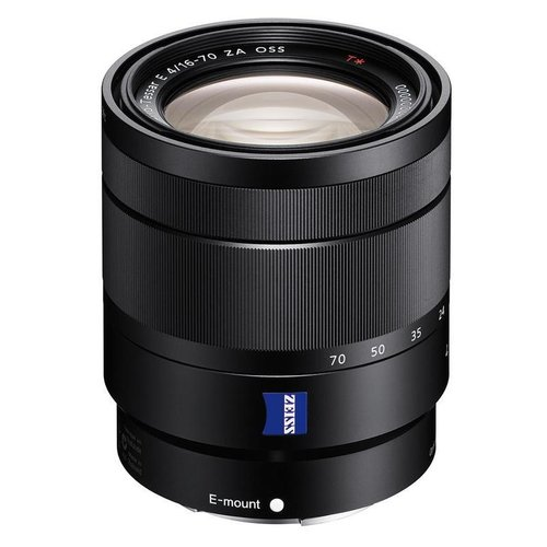 SONY 16-70MM F4 ZA OSS