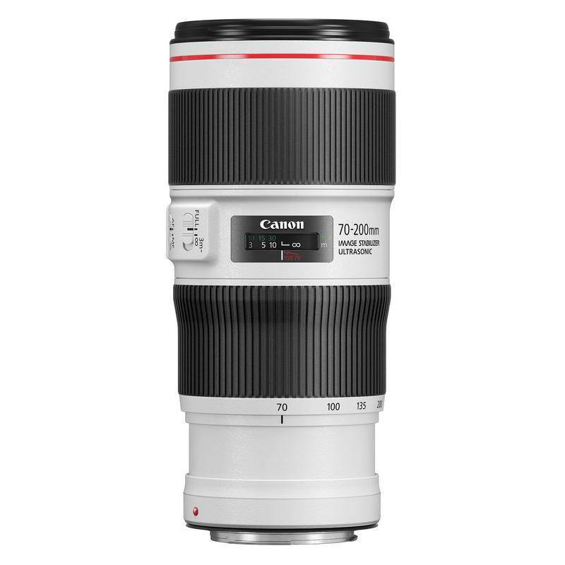 CANON EF 70-200MM F4 IS II USM