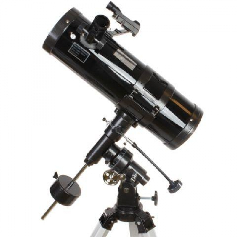 BYOMIC TELESCOPIO REFLECTOR 114 - 500 SKY