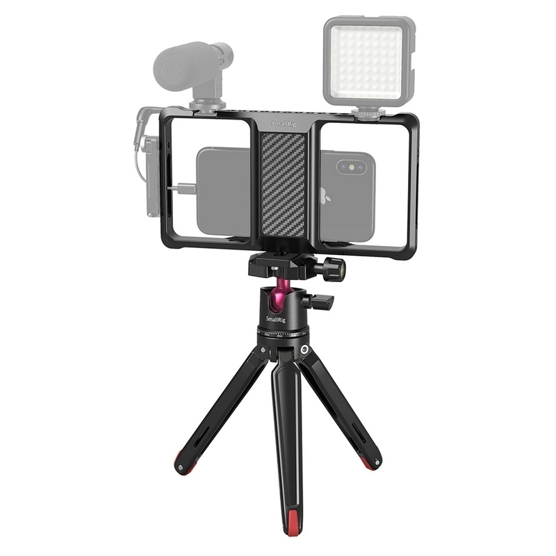 SMALLRIG VLOG KIT MOBILE